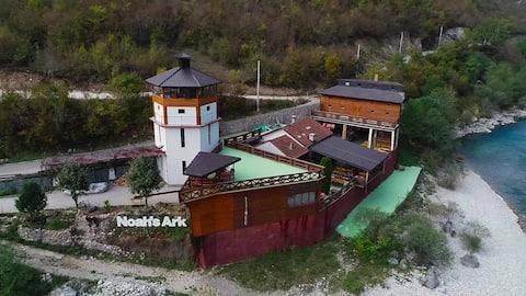 Dzajica buk Rooms - Shared room - Dormitory A