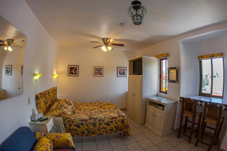 Azucena suite