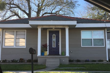 Cozy New Orleans Three Bedroom - Chalmette