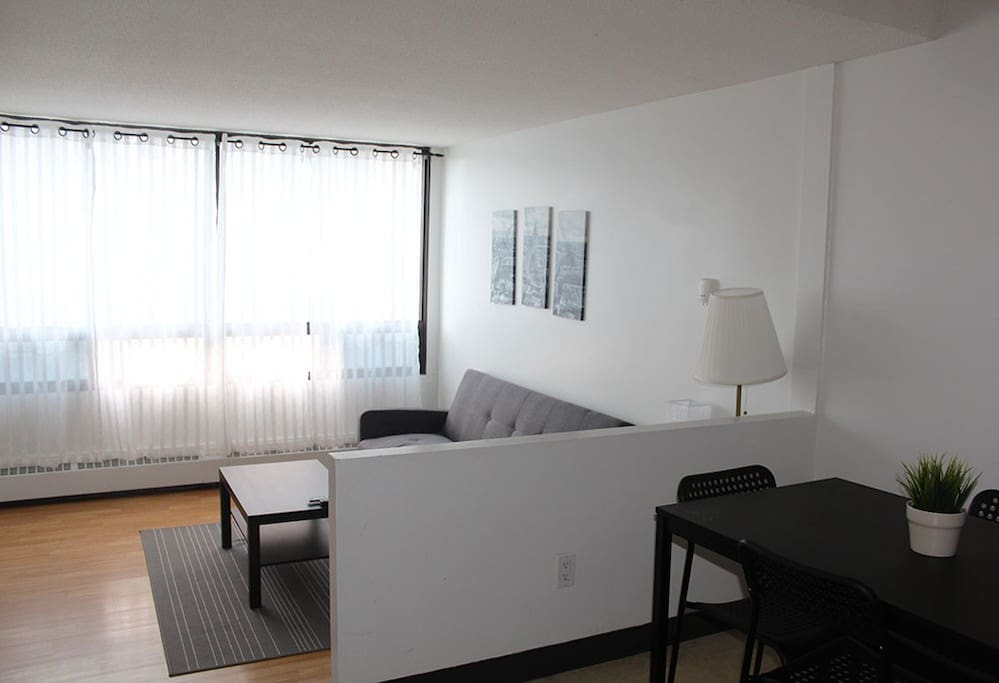 Free Underground Parking 1 Bedroom Unit Apartments For Rent In Edmonton Alberta Canada