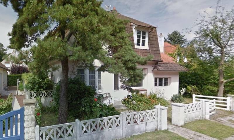 Maison familiale Cucq Le Touquet
