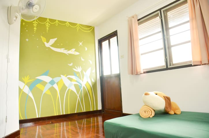 Lunarby~Bird of Paradise~Private room