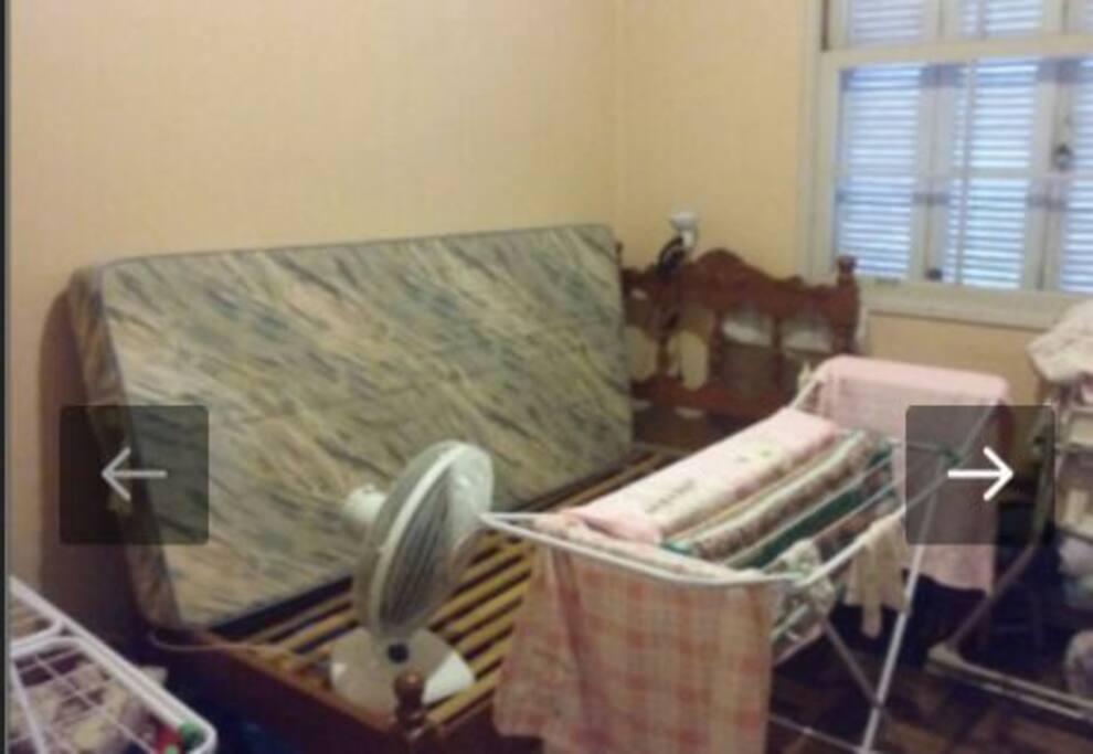 Futuro quarto de nossa bebê  - Não se preocupe! Ele estará totalmente organizado para você! rsrs
