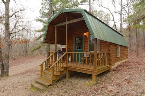 Lonesome Pine - Quaint retreat in the woods