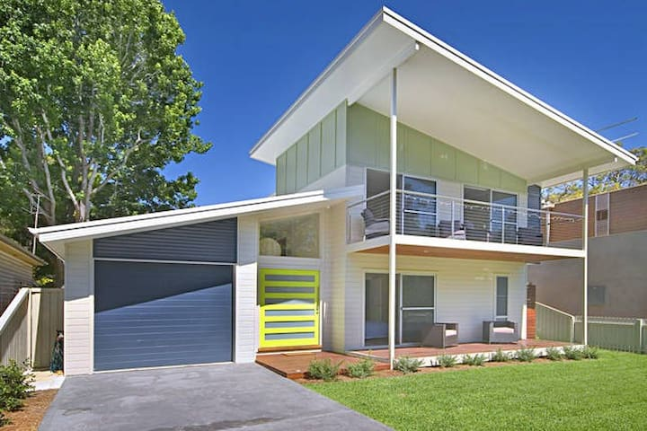 Pearl Beach - Family Friendly With Pool