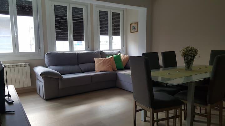 Apartamento Nuevo!