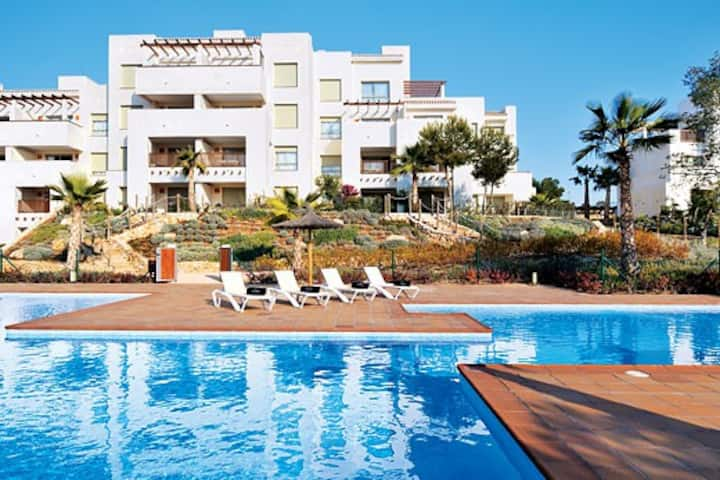 4-person appartment Las Colinas Golf & Country