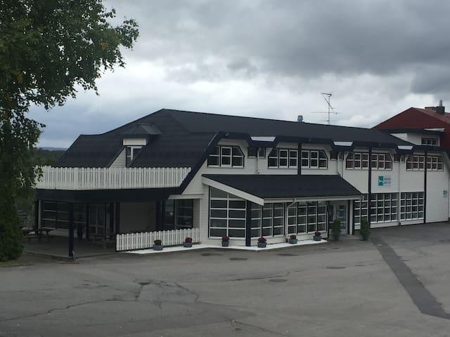 Kongsvinger Budget Hotel - Kongsvinger - Bed & Breakfast