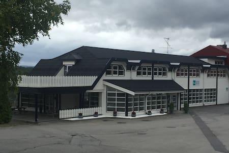 Kongsvinger Budget Hotel - Kongsvinger