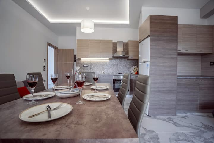 Katsaros Tsilivi Luxury Apt with Pool Access - 3