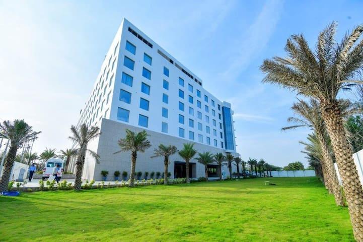 Best Western Plus - A luxury Hotel in Narasapura