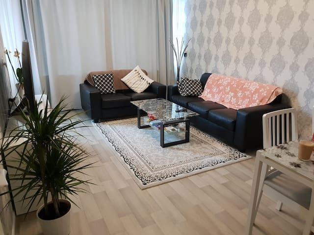Purmerend overwhere Appartment