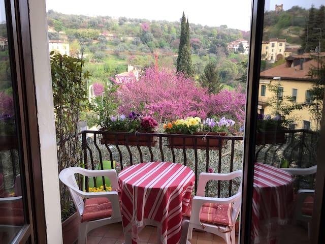 AD OLIMPIAM RESIDENZA INT. 2 - Verona - Apartment