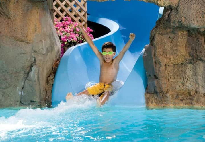 Marriott's Aruba Surf Club Week - Private Studio