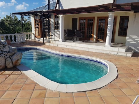 Fabulous  3 bed Villa in a secluded location