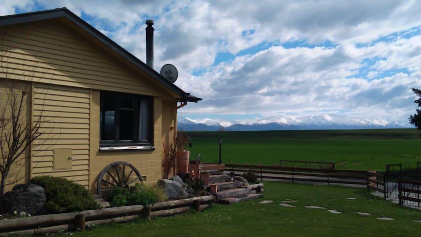 Glencraig Country House