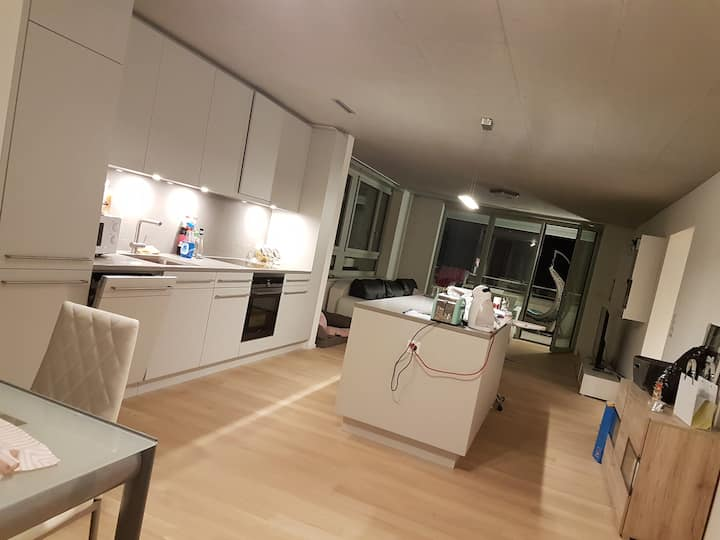Zimmer in Walisellen Neubau!