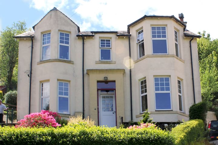 Beautiful 3 Bedroom Holiday House in Oban