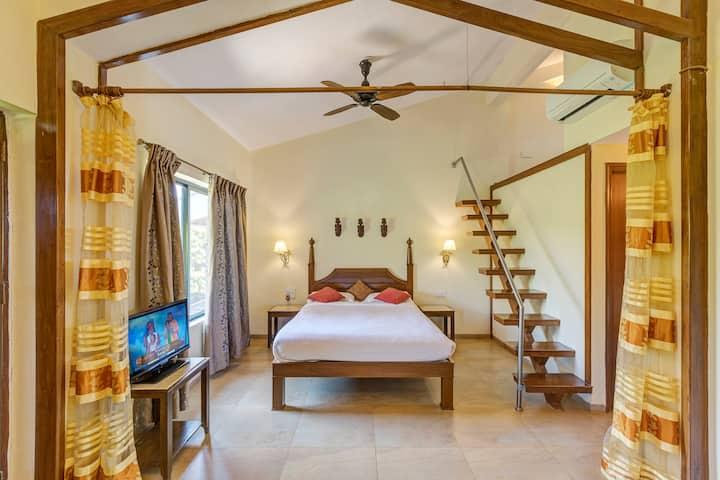 Premium getaway for couples in Mahabaleshwar