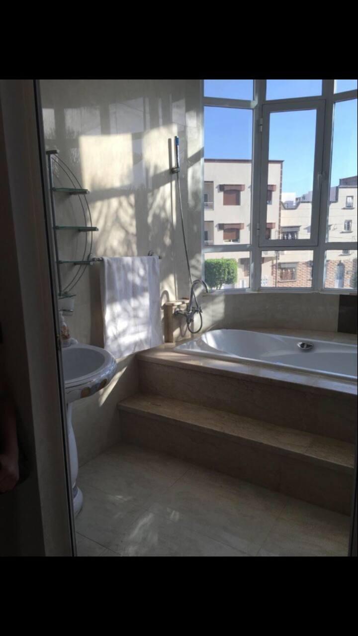 Maison familiale individuelle à: Saïdia, maroc