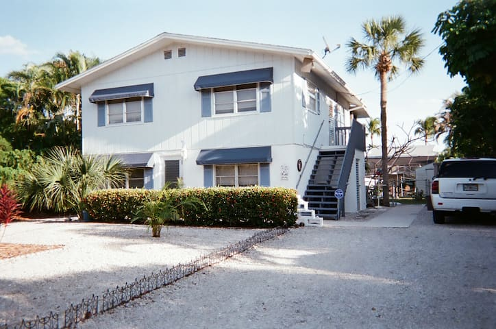 The Upper Villa on Fort Myers Beach, florida - Fort Myers Beach - Villa