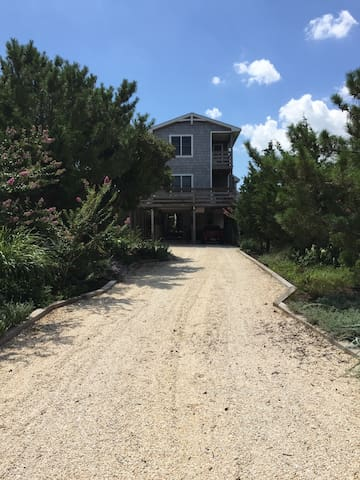 Mutti's Cottage - Fenwick Island - บ้าน