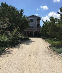 Mutti's Cottage - Fenwick Island