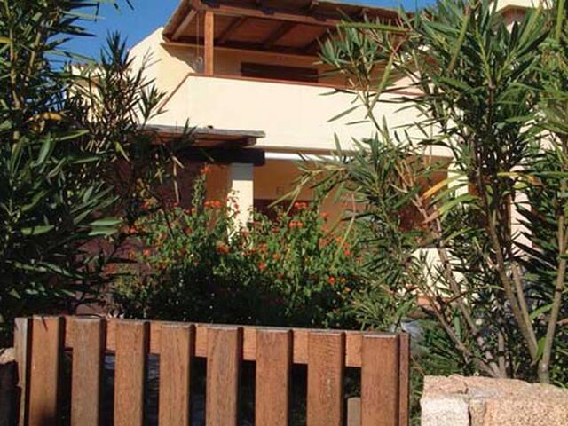 Santa Teresa di Gallura - Rena Majore - Bilocale - Aglientu - Appartamento