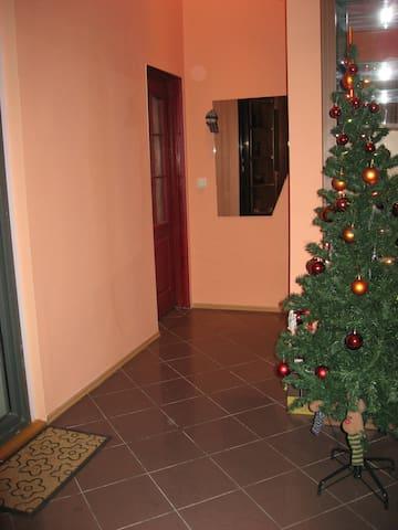 Vilnius Apartment-centrum