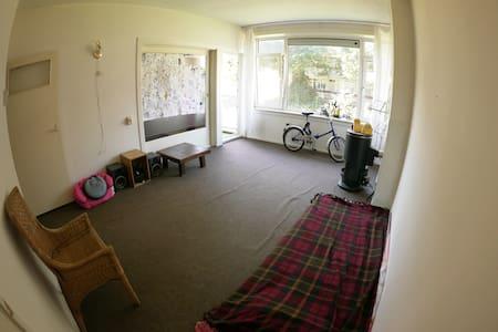 Cozy rooms close to central Den Haag - Den Haag - Lakás