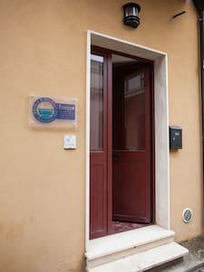 Erasippe Residence - Ap. Eutimo - Locri