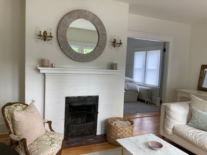 Charming Brighton Character Home-Main Floor Suite
