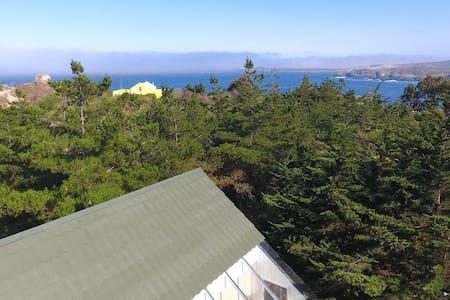 Cabaña Surf&Peace and Love - Los Vilos - Nature lodge