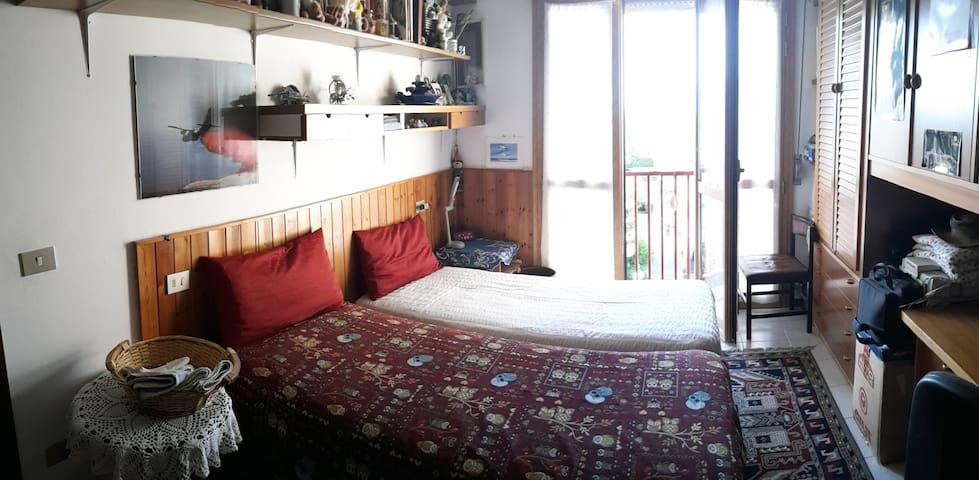 Casetta Canidà - Viareggio - Apartemen