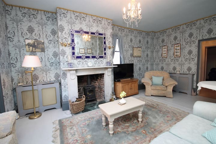 Self catering period house in central Faversham - Faversham
