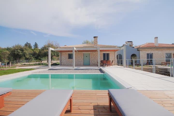 Villa Dafni