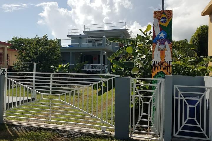 Vieques Casa Namaste Studio