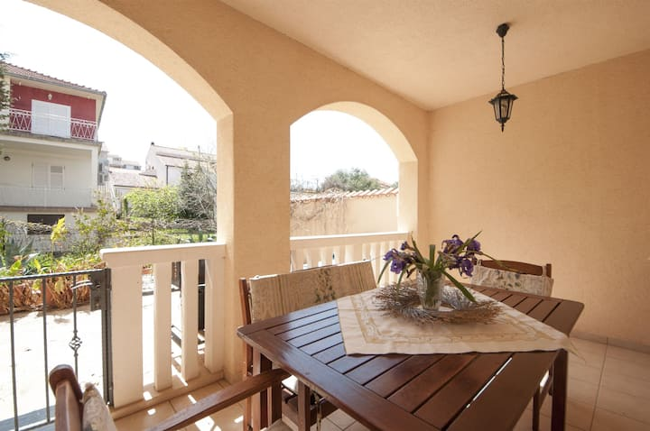 One bedroom Apartment, in Supetar - island Brac
