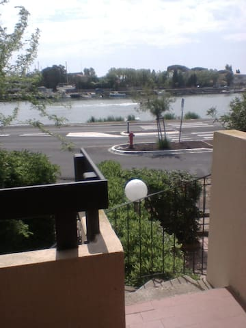 Appartement lumineux proche plage et commerces - Agde - Condominio