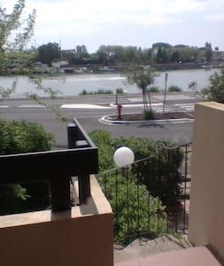Appartement lumineux proche plage et commerces - Agde