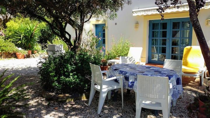 Quinta Verde Aljezur Apartment 2