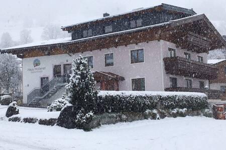 Ferienwohnung1 in Top Lage nähe Zell am See/Kaprun - Uttendorf
