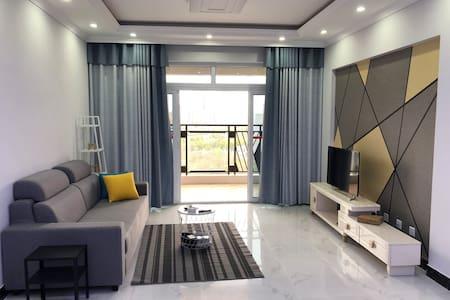 【枫悦】城北新区&宜居两室&小区环境优美&近三星堆和飞行学院