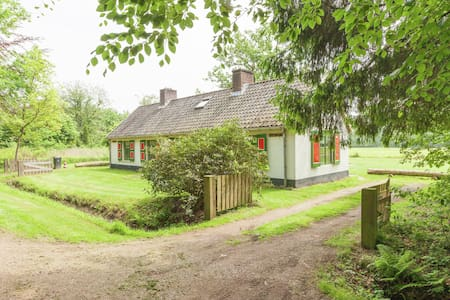 Cozy Holiday Home near Forest in Baarn
