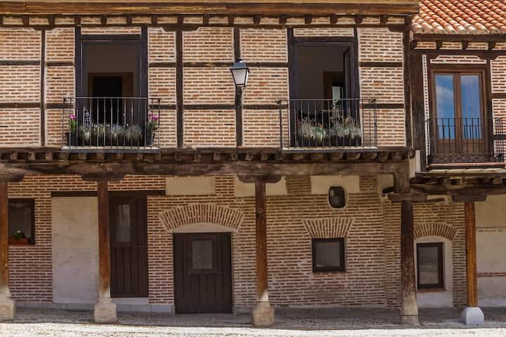 Mi Villa Arévalo