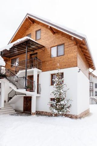 Confort Villa