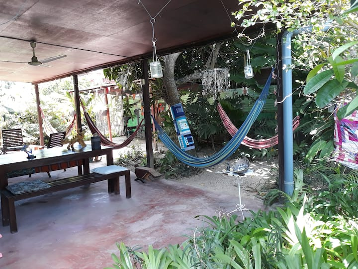 Guesthouse Silversand