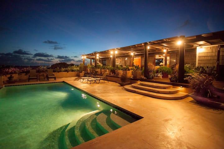 Wesley House - Anguilla