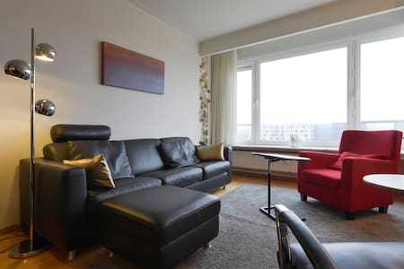 Beautiful room with terrace - Leuven - Daire