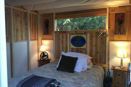 #1 Cabin - Coarsegold - Hytte